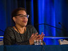 Panelists during General Session 4: One of Our Own–Insights of Health Care Providers on Coping With Cancer