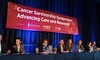 Speakers and panelists during Oral Abstract Session A