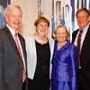President's Dinner guests during President's Dinner