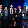 Speakers of the inaugural ASCO Voices Session