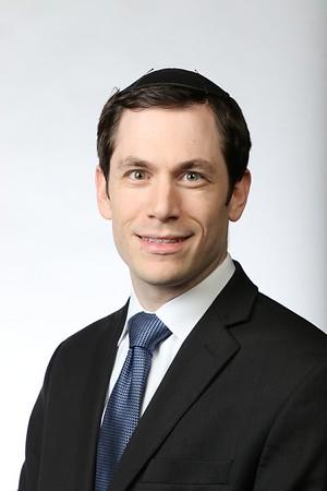 Joshua Kra