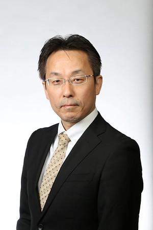 Takaji Matsutani