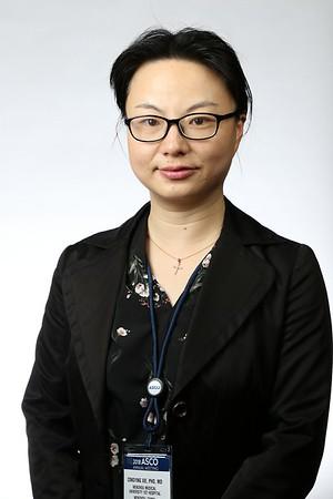 congying xie