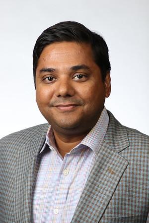 Ahinav Chandra