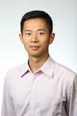 Jianhua Zhang