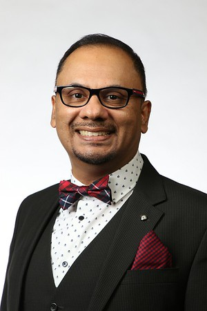 Wasif Saif