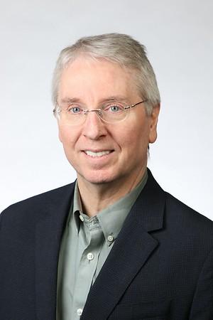 Donald Gravenor