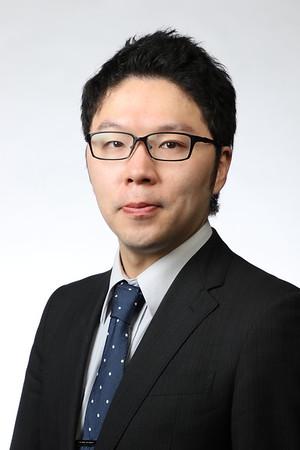 Toshio Fujino