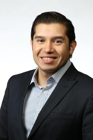 Pablo Garza