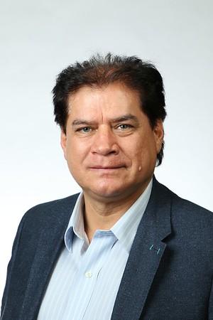 Fabio Cabrera
