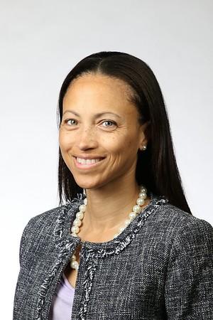 Nathalie McKenzie