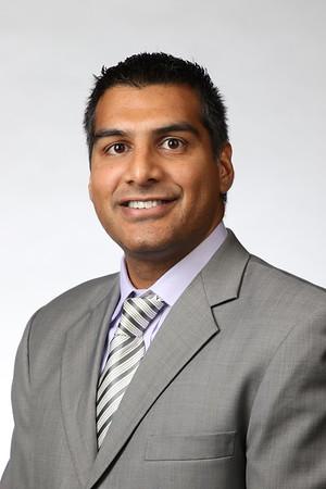 Nirmesh Shah