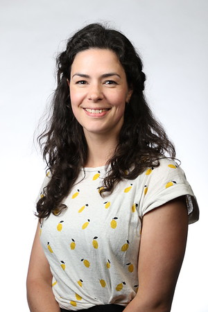 Irene Van Hellemond