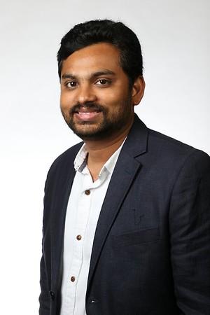 Srinadh Annangi