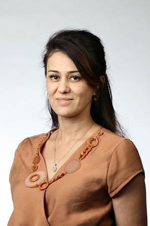Zilola Olimova