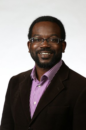 David Okonji
