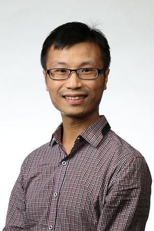 Simon Fu
