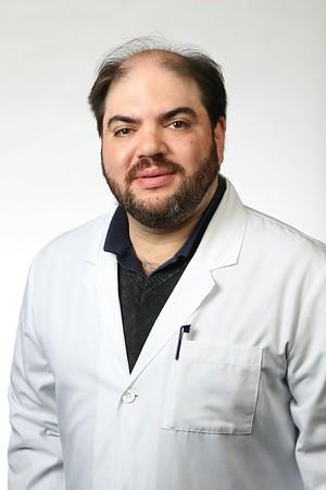Andre Nebel de Mello