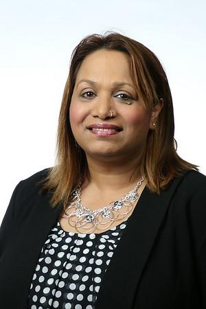 Zahida Aktar