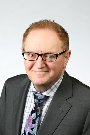 Stephen Andrew