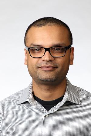 Mihiv Patel