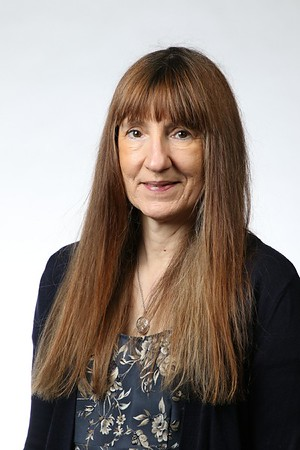 Elizabeth Stankevich