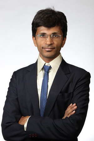Maitrik Mehta