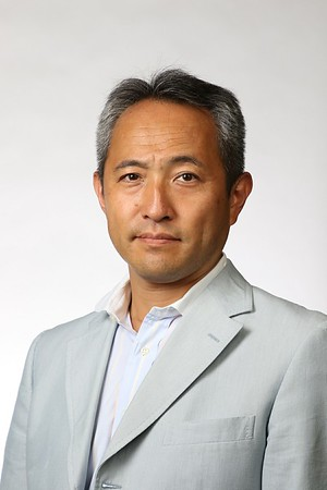 Takashi Ogata