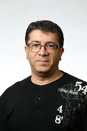 yacine HADJARAB