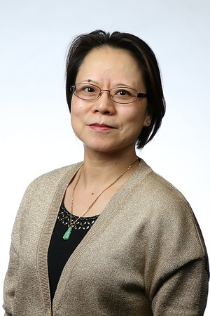 lihong wu