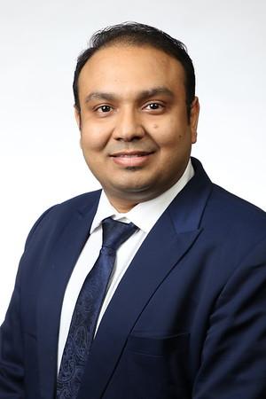 Vivek Agarwala