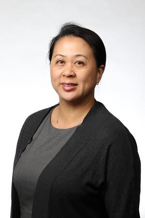 Connie Tse