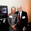 Ann Lurie and Dr. Steve Rosen during 2018 Conquer Cancer Foundation Dinner