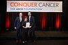Presentation of Conquer Cancer Foundation of ASCO/Endowed Young Investigator Award in honor of Grant R. and Victoria A. Merryman during 2018 Grants & Awards Ceremony and Reception