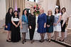 Women Who Conquer Cancer Advisory Group with WWCC YIA Recipients during 2018 Women Leaders in Oncology Event