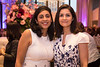 Dr. Neelima Denduluri and Dr. Ana Garrido-Castro during the 2018 Women Leaders in Oncology Event