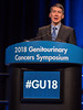 Daniel W. Lin, MD, Steering Committee Chair during Welcome and General Session 1