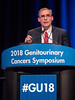 Steven Campbell, MD, PhD, speaks during General Session 8: Comprehensive Characterization and Management of the Incidental Renal Mass