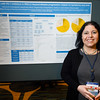"""Abstract 174, """"Treatment with PD-1 inhibitors in NSCLC beyond disease progression: Impact on symptoms and cost,"""" presented by Mor Tal Moskovitz, MD, during Poster Session B"""