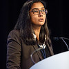 Dr. Tanya Siddiqi presents Abstract 122 during Oral Abstract Session B: CAR-T Cells