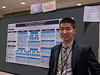"""Abstract 98, """"Cancer patient interest and perceptions of health behavior change programs,"""" presented by Lawson Eng, MD, - Poster Session A"""