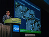 Dr. Richard K. G. Do speaks during General Session 5