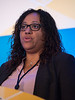 Cardinale B. Smith, MD, PhD, presenting Abstract 19: Disparities in Length of Goals of Care Conversations Between Oncologists and Patients with Advanced Cancer during Oral Abstract Session B