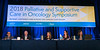 Panelists during General Session 6: Show Me the Money! Financial Toxicity During Treatment and Beyond