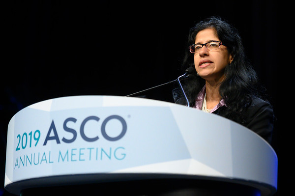 Lung Cancer?Non-Small Cell Metastatic Oral Abstract Session Vanita Noronha, MD presents abstract 9001