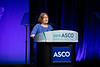 Plenary Session Hedy L. Kindler, MD, FASCO, presents Abstract LBA4