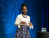 ASCO Voices Yehoda M. Martei, MD, MSCE, University of Pennsylvania, speaking on Whose Breast Is It Anyway? Breast Cancer and Sexuality in Sub-Saharan Africa during ASCO Voices