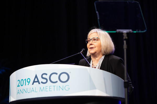 Plenary Session Joan S. Brugge, PhD, presents the Science of Oncology Award Lecture: Tumor Cell Stress Management in Progression and Therapy Resistance