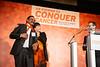 Conquer Cancer Dinner: An Evening to Conquer Cancer Clifford A. Hudis, MD, FACP, FASCO, ASCO & Conquer Cancer CEO, speaks