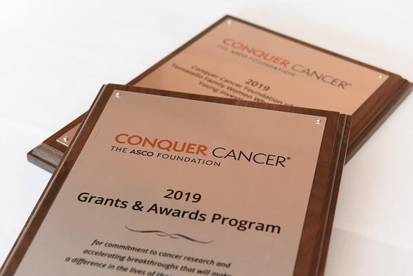 2019 Grants & Awards Ceremony and Reception Awards